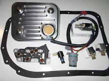 4L80E Transmission Solenoid Kit w/ Filter 7pc set  BRAND NEW 2004-UP