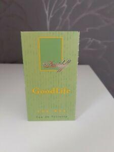 Davidoff - Good Life for Men - Eau de Toilette - neu + OVP