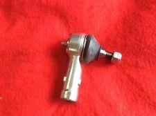 NEW HEAVY DUTY TRACK ROD END GSJ156 TRIUMPH TR TR4 TR5 TR6 INC GREASE NIPPLE