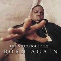 Notorious B.I.G. - Born Again - New Double Vinyl LP