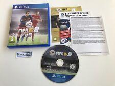 Fifa 16 - Sony PlayStation PS4 - PAL UK