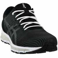 ASICS Gel-Quantum 360 4 Running Shoes  Casual Running  Shoes Black Womens - Size
