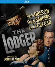 The Lodger [New Blu-ray]