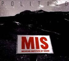 NEW Politico (Audio CD)