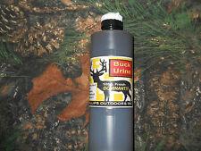 Dominant Buck Urine 35oz. Phillips Outdoors Inc. Whitetail Buck Urine/ Deer Lure