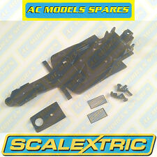 W8846 Scalextric Spare Underpan, Scoop, and Grills for F1 Williams FW23