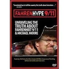 Fahrenhype 9/11 (DVD, 2004)