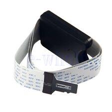 TF Micro SD auf SD Karte Verlängerungskabel Adapter Flexible Extender für GPS DL