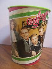 A Christmas Story - Leg Lamp, Family Photo, Shoot Eye Out Gun - Plastic Cup