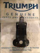 Triumph Thunderbird Sport/Legend 900 Number Plate Light Bracket T2300630