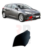 FOR FORD FOCUS MK3 2014 - 2018 NEW FRONT BUMPER TOW HOOK EYE COVER CAP