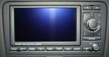 Audi navegación plus RNS-E radio a3 dvd gps 8p0 035 192 s GPS mp3 SDS MMI Navi