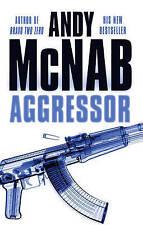 Aggressor :, McNab, Andy, Good Book
