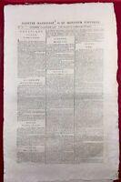 Thomas Paine 1793 USA Procès Louis 16 Louis Capet Bourbon Révolution Française