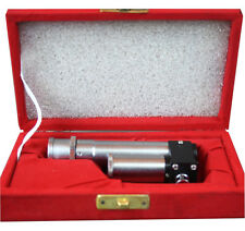 Prism DVS Direct Vision Gemology Spectroscope w Scale