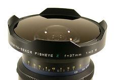 MAMIYA Fisheye RZ67 RZ-67 Sekor Z W 4,5/37 37 37mm F4,5 4,5 NIB Lagerware neu