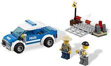 Lego 4436 Patrol Car (Released 2012)