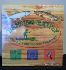Dancing Mayfly - The Fly Fishing Trivia Game NEW Factory Sealed