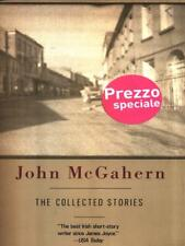 THE COLLECTED STORIES  MCGAHERN JOHN RANDOM HOUSE USA INC 1992