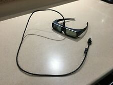 Sony PS-3 3D Glasses CECH-ZEG1U Excellent shape used for 3 hours, 2 pairs