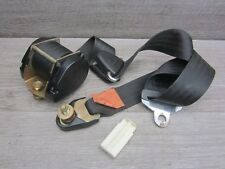 Seat Belt Strap Front Right BMW 7 SERIES E23 Construction Year 77