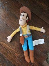 "Disney Toy Story WOODY 8"" Mini Bean Bag Plush Doll Lot"
