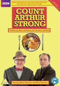 Count Arthur Strong [DVD] - DVD  WWVG The Cheap Fast Free Post