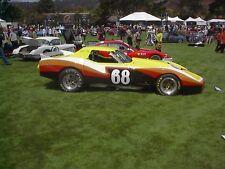 Greenwood Corvette Racing Hard Top