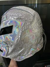 Dr. Wagner Lucha Libre Pro Mask By Bucio  Free Shipping
