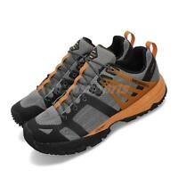 Merrell MQM Ace GTX Gore-Tex Grey Flame Black Men Outdoors Trail Shoes J84681
