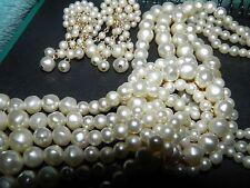 demi chunky faux pearl tassel front faux pearl choker necklace n clip  earrings