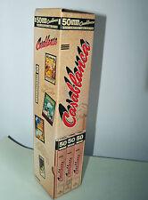 50 Jahre CASABLANCA Dig. gemasterte Sammleredition kpl. Signiert J. Epstein 1992