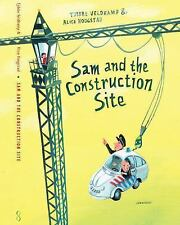 Get Out of the Crane! by Tjibbe Veldkamp (2016, Hardcover)