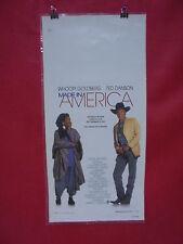 M 152 locandina: MADE IN AMERICA con Whoopi Goldberg e Ted Danson