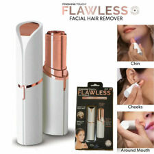 Flawless Womens LED Lighted Electric Facial Hair Remover