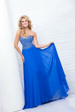PROM/PAGEANT/HOMECOMING/EVENING DRESS/FORMAL AND BRIDAL by Tony Bowls royal