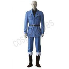 Italy Veneziano Cosplay Costume from Hetalia Axis Powers Custom Made