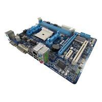 Gigabyte GA-A55M-DS2 Socket FM1 Motherboard No BP rev 2.0