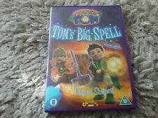 tree fu tom tom's big splash dvd freepost in very good condition