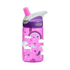 CamelBak Eddy Kids Water Bottle 400ml Unicorns