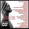 JAHEIM Collection DVD Music & More DVD