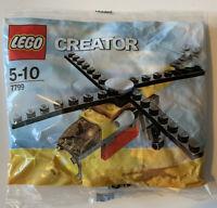 Lego Creator - Cargo Helicopter Polybag - Set 7799 - New