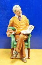 ROYAL DOULTON FIGURINE PRIDE AND JOY HN2945  ****EXCELLENT****