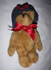 """Boyd's Bear 7"""" Plush Soft Toy Stuffed Animal"""
