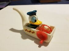 Donald Duck Bubble Blowing Toy 1980s?