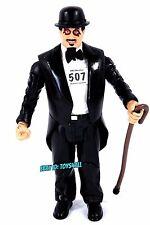 Mr. Fuji WWE Jakks Classic Superstars Series Wrestling Figure Manager WWF_s87