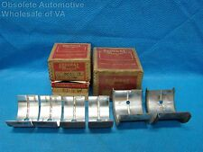 Ford 221 Main Bearing Set STD 68 78 81A 81B 81C 81T 81U 81W 81Y 811T 811W 811Z