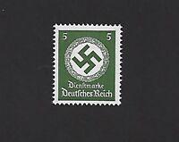 MNH Large WWII emblem stamp / 1942 PF05 Issue / MNH from an original mint sheet
