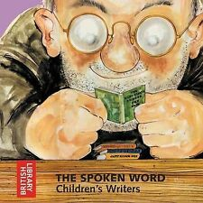 The Spoken Word: Children's Writers, British Library | Audio CD Book | Good | 97