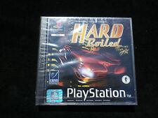 JEU Sony PLAYSTATION PS1 PS2 : HARD BOILED (SLES-00852 NEUF envoi suivi)